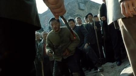 《天狗》一个残疾退伍军人, 为何沦落为村民们口中十恶不赦的大恶棍?
