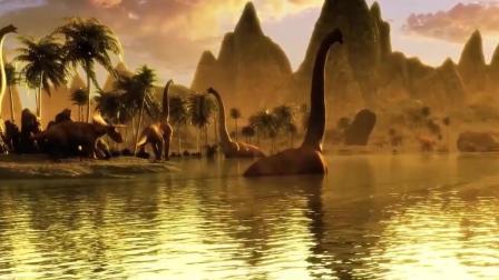 人类统治地球是一道即时任务, 为何恐龙存在了那么久, 没有智慧?