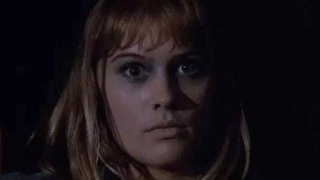 邪典cult片《死亡女孩》