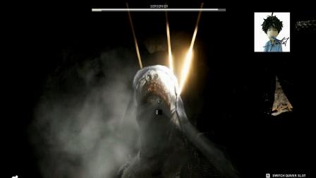 EP13-神拳无敌 Mist Survival迷雾生存