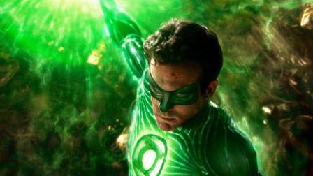 漫威DC互相抄袭盘点, DC的绿灯侠被漫威抄袭了