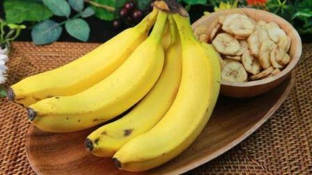 每天吃一根香蕉, 一个月后对身体会产生什么影响? 今天总算知道了