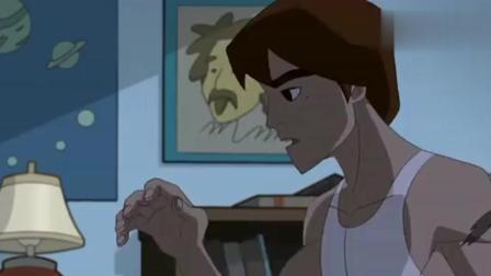 神奇蜘蛛侠: 来无影去无踪, 黑暗蜘蛛侠就是这么帅!