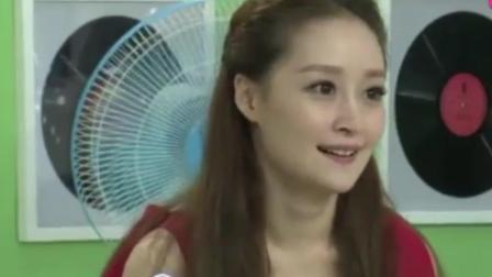 陈禹蒙挑战经典民歌《洗衣歌》, 她的嗓音像一个大号音响