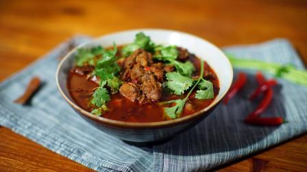 十二月特色菜品羊肉煲, 快来看