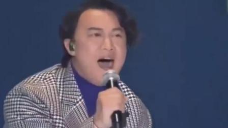 陈奕迅一曲情歌《爱情呼叫转移》: 不要等到失去, 才懂得珍惜!