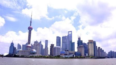 上海最可能合并的城市有哪几座? 合并之后上海富可敌国!