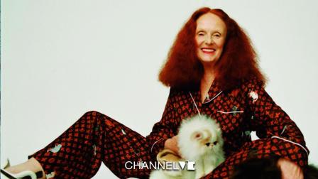 时尚掌中宝 | 红发时尚总监的跨界终极神器