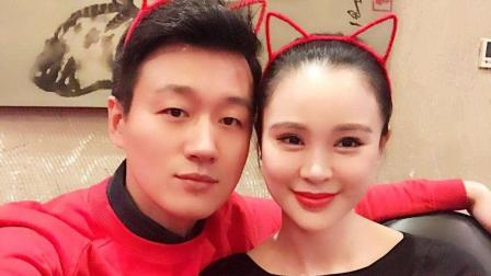 佟大为娶了自己老师! 8年生3个孩子! 20年无绯闻!