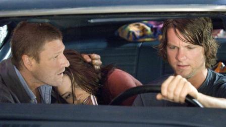 看完这部电影才知道, 随便让陌生人搭乘顺风车, 是多么的恐怖