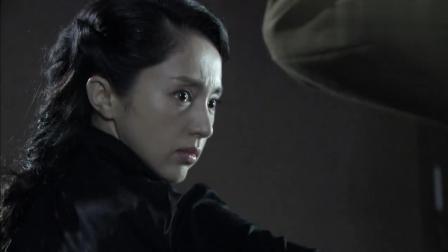 鬼子以为美女是来舞剑表演的, 谁料是女杀手玄绝