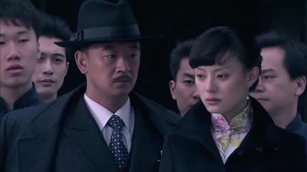 新上海滩: 程程去香港找文强, 当她见到文强的那一刻, 泪奔了