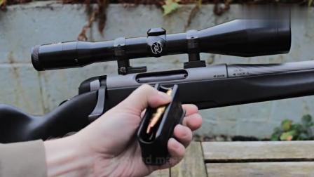 近距离欣赏斯太尔曼利夏专业猎枪, 光看这颜值就让人无法自拔!