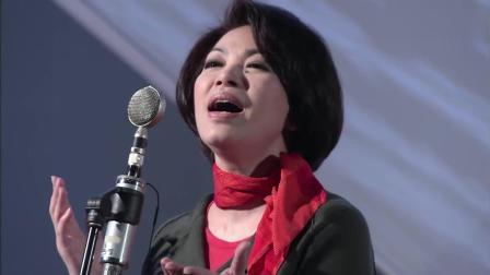 蔡琴为什么能完爆大多流行女歌手, 因为她的《吻別》被誉为 女版张学友