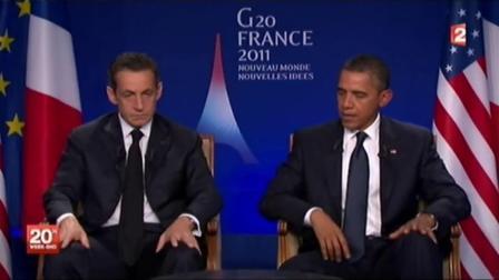 """外国领导人""""麦克风没关""""系列, 悄悄话被全世界听到了"""