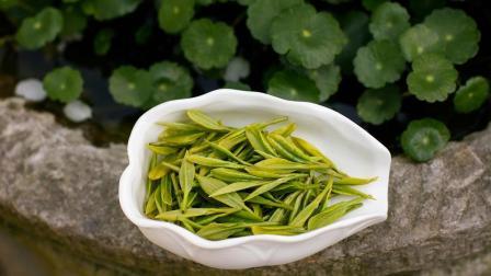 懂茶: 龙井茶的功效与作用