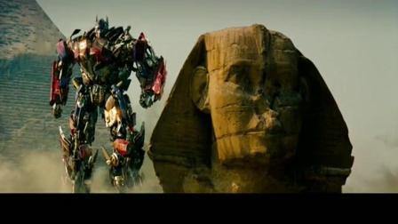 《变形金刚2》复活的擎天柱能否阻止堕落金刚的启动