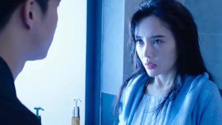 薛之谦和李小璐两个人在戏中的吻戏视频, 竟也被扒了出来!