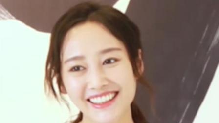 想不到《如懿传》里饰演魏嬿婉的李纯, 在剧外如此傲娇可爱!