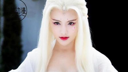 《妖狐苏妲己》最新国产奇幻片, 苏妲己被妖精附身, 到皇宫迷惑纣王