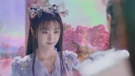 火王:千睸终于成年了,变成这么漂亮的女孩,仲天看得都害羞了