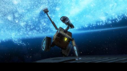 世界优秀动画短片精选《电焊工波力》。 高清珍藏版。看机器人总动员番外篇