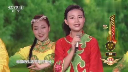 王康琦翻唱任桂珍《谁不说俺家乡好》, 唱功堪比专业歌手