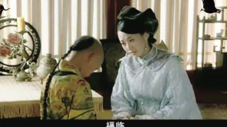 看过福临知道孝庄下嫁多尔衮后的表情, 才知道顺治为什么要多尔衮挖坟鞭尸