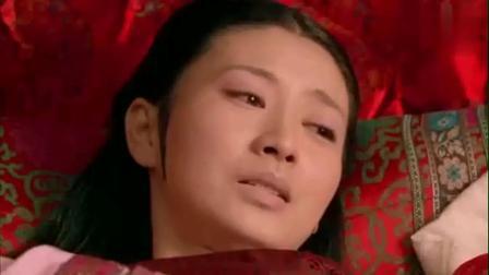 《甄嬛传》眉庄为甄嬛奔波一生, 可是甄嬛却只能眼睁睁的看着她离世