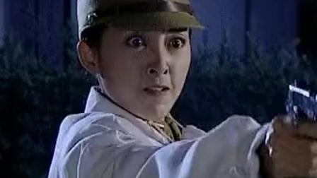 国军美女特工潜入医院被日军欺负, 最后挟持少佐, 打残敌人!