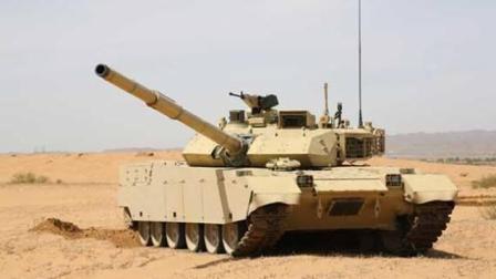 VT-5三年三变化 防护升级引人注目