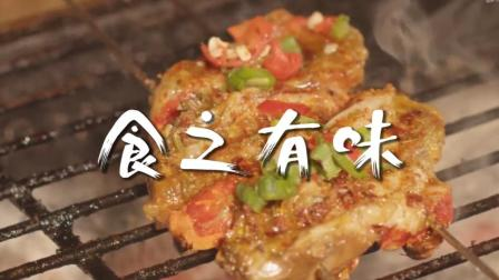 区别于传统红烧的烤小龙虾, 猛火炙烤的独特口味, 吃起来大快人心