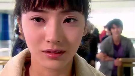 《豪杰春香》最虐心的片段, 音乐一响起瞬间眼泪就忍不住了!