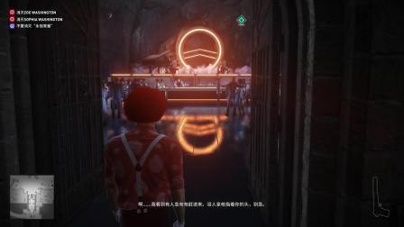 最终章[琴爷]杀手2HITMAN2流程解说05期: 不按套路出牌的光头琴!