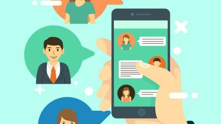 搞笑微信聊天记录截图制作, 需要两个手机或微信号? 教你一键生成