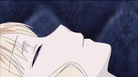 怜司救活小森唯, 她醒来说: 我渴了 她是不是变成了吸血鬼?