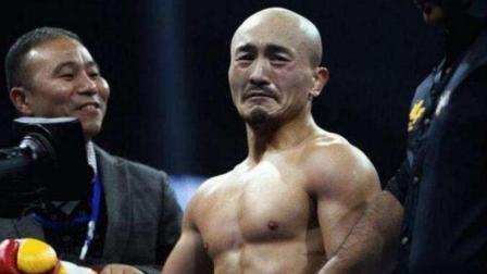 武僧一龙拳击技术到底如何, 是不是包装过度了? 原来我们都被骗了
