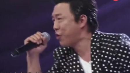 黄渤翻唱张雨生的歌好听极了, 果然是最会唱歌的演员