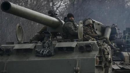 乌克兰向巴基斯坦发出求助