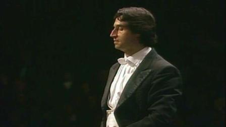 """名曲欣赏250: 莫扎特C大调第四十一交响曲""""朱庇特""""·穆蒂, 维也纳爱乐乐团, 1991"""