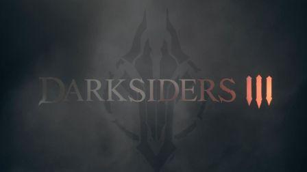 暗黑血统3 Darksiders Ⅲ 丨04 贪婪的中庭