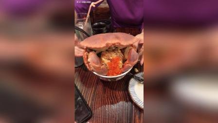 广州网红美食, 龙虾饭, 面包蟹饭, 好吃,