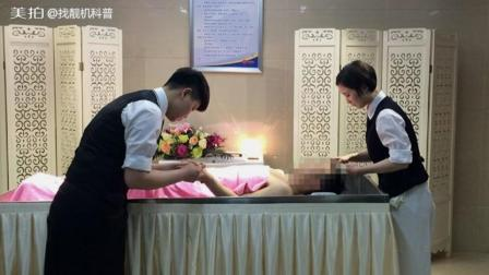 给死者化妆的美容师, 一个月能赚多少钱?