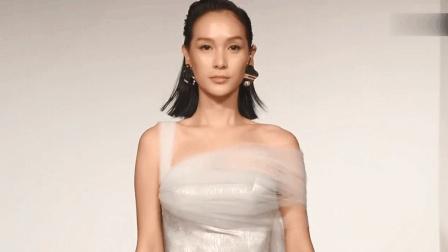 2018PATINYA Summer时装新品发布会模特走秀