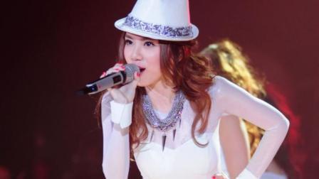 我是歌手: 邓紫棋凭一首《一无所有》夺冠, 太好听了!