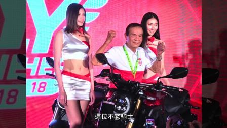 [IN新聞] 五車齊發! 2019 Honda Taiwan 新車情報