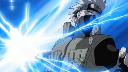 【火影忍者】佩恩六道袭击木叶  让世界了解痛楚【燃向】