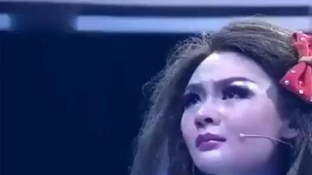 爱情保卫战: 此女一上台, 涂磊不悦, 赶她走! 到底发生了什么?