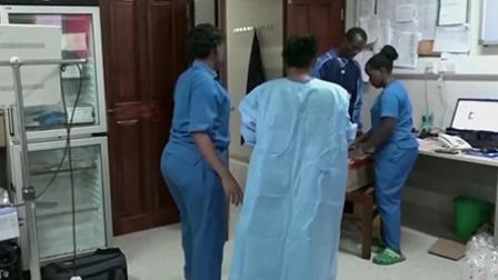 乌干达着手建立国内第一家母乳银行