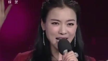 民歌天后陈思思演唱《爱是奇迹》, 歌美人更美